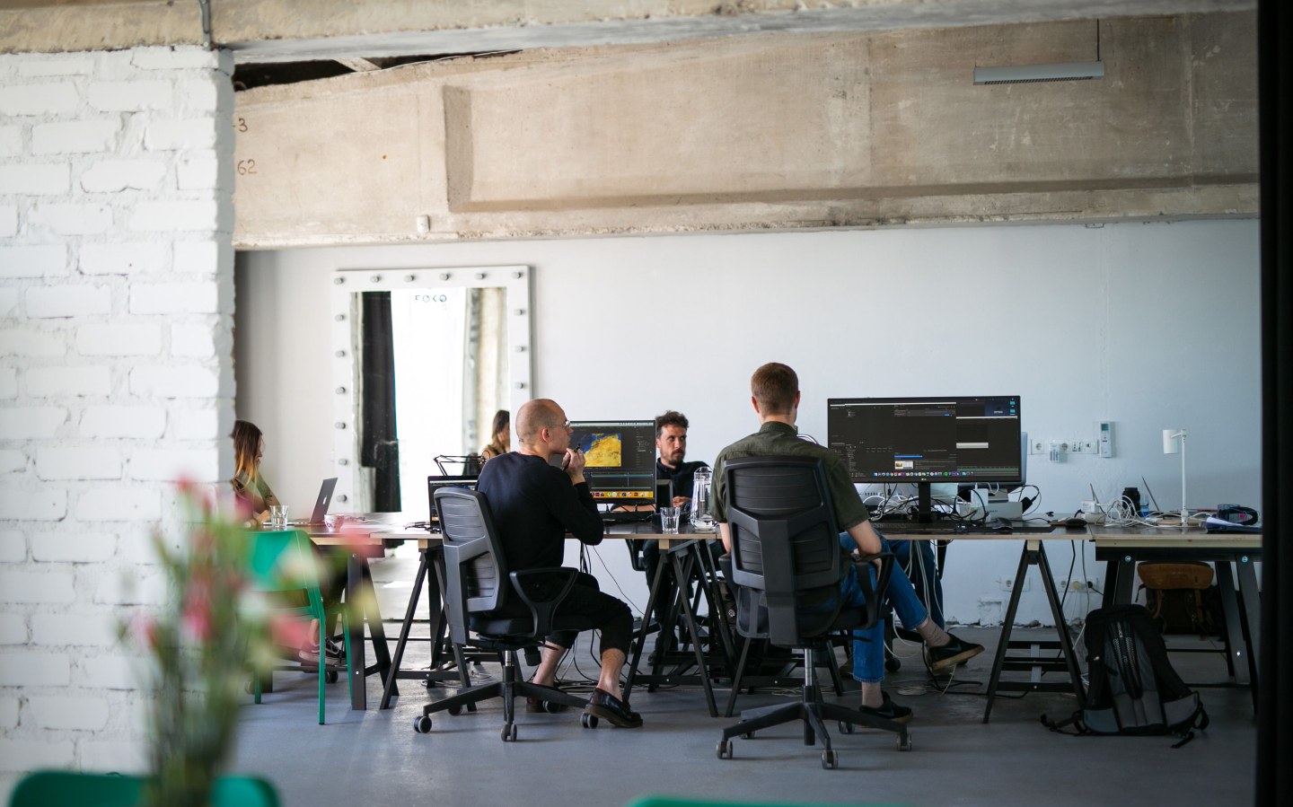 Photo of our Lithuania Office